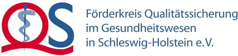 Förderkreis Qualitätssicherung im Gesundheitswesen in Schleswig-Holstein e. V.